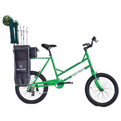Golf Bike The Original Golf Bike