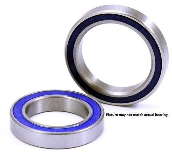 Enduro ABEC-3 Steel Bearing (12mm x 32mm x 10mm)