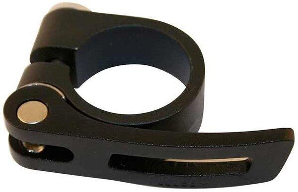 Evo Tranz-X Integrated Clamp & Skewer