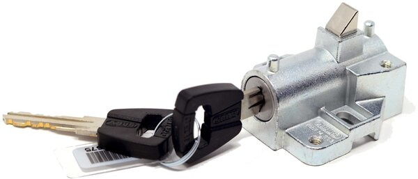 ABUS Lock STePS Battery Downtube