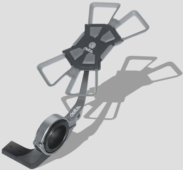 Delta X Mount Handlebar Pro Phone Holder