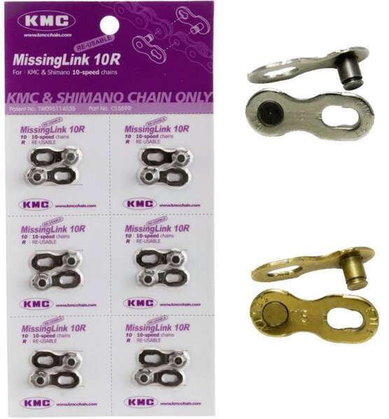 KMC MISSING LINK - CARDED PAIRS