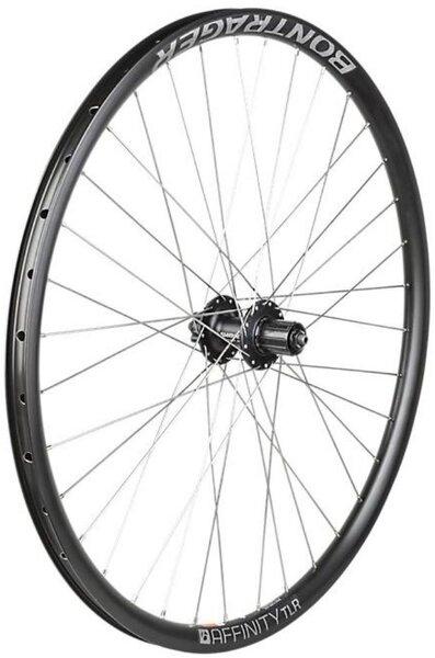 Bontrager Affinity TLR Shimano M475 Disc 700c Road Wheel