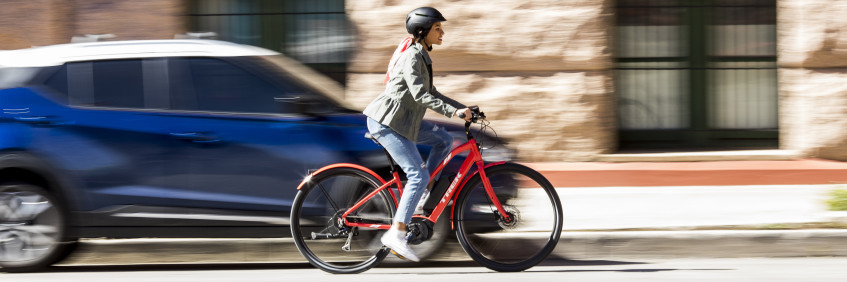 Electric Assist E-Bikes - Vancouver - West Point Cycles