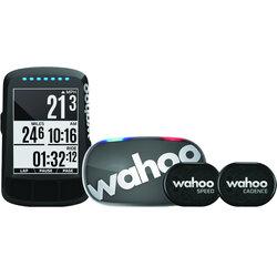 Wahoo ELEMNT BOLT GPS Bike Computer Bundle