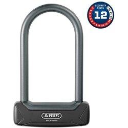 ABUS GRANIT PLUS 640 U-LOCK LONG (WITH TEX MINI BRACKET)