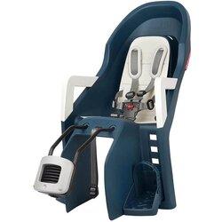 Polisport Guppy Maxi + FF - Rear Child Seat - Frame Mounted