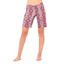 Shebeest Primitive Knit Skinny Americano Short