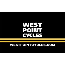WEST POINT CYCLES Gift Card