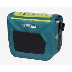 Ortlieb HANDLEBAR BAG E-GLOW (7L)