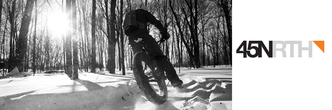 45NRTH Winter Biking Products Image