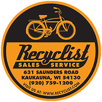 Recyclist Bicycle Company Home Page