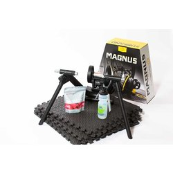 CycleOps CycleOps Magnus Indoor Trainer Pain Cave In a Box!
