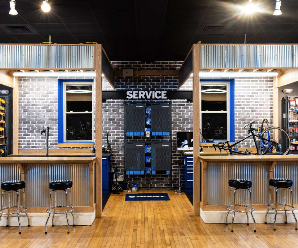 Bike Repair and Service