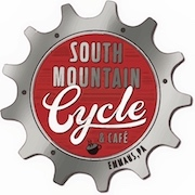 South Mountain Cycle & Cafe Logo