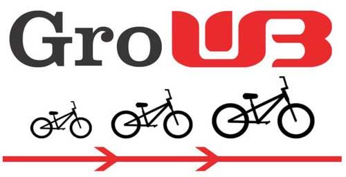 GrowB Logo