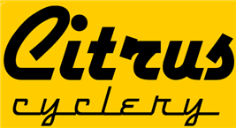 Citrus Cyclery Logo