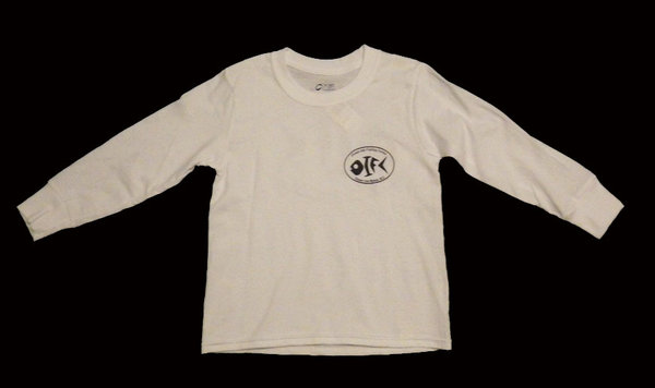 OIFC Custom Bonefish Youth Long Sleeve