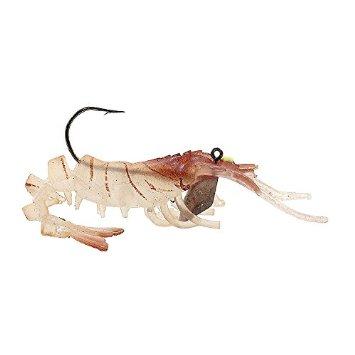 "Vudu Shrimp 4"""