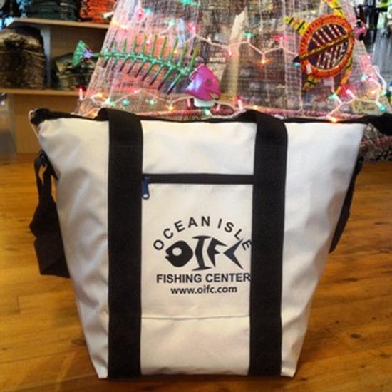 OIFC Cooler Tote Bag