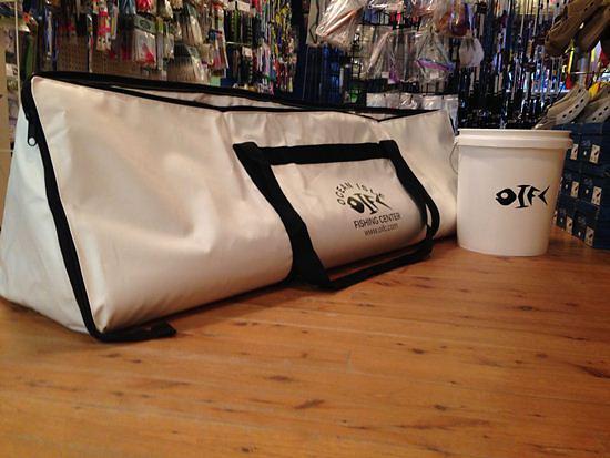 OIFC X-Large Fish Bag