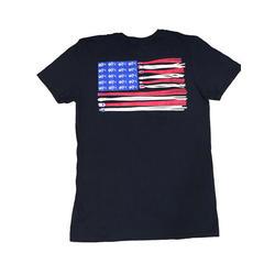 OIFC American Flag Lure Tee