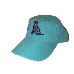 OIFC My Happy Place Dog Hat