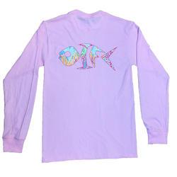 OIFC Reef Bonefish Long Sleeve