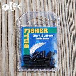 Billfisher Double Sleeves- 25 pk