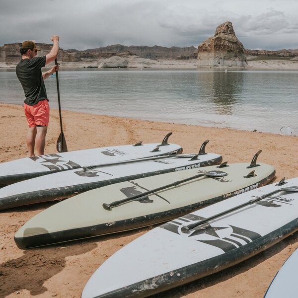 Atoll Inflatable Stand Up Paddleboard (iSUP)