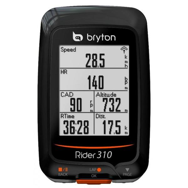 Bryton Bryton Rider 310E