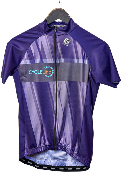 Cycle Life Cycle Life Bioracer Professional Women's Jersey
