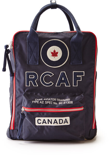 Red Canoe RCAF Back Pack
