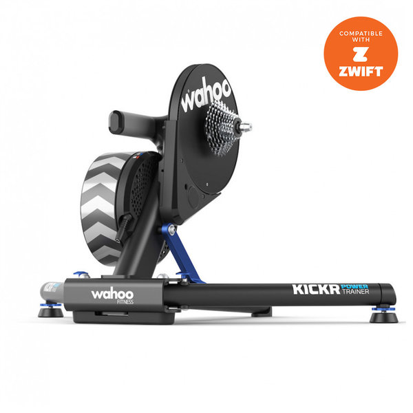 Wahoo Kickr 2018 Trainer