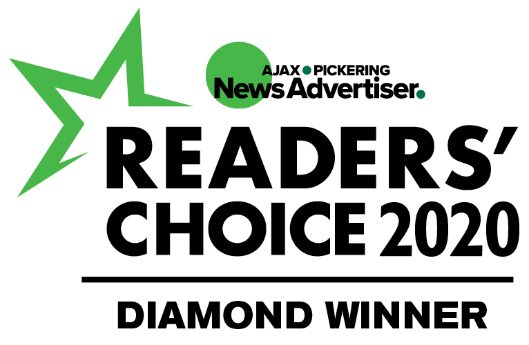 NewsAdvertiser Readers' Choice 2020 Diamond Winner