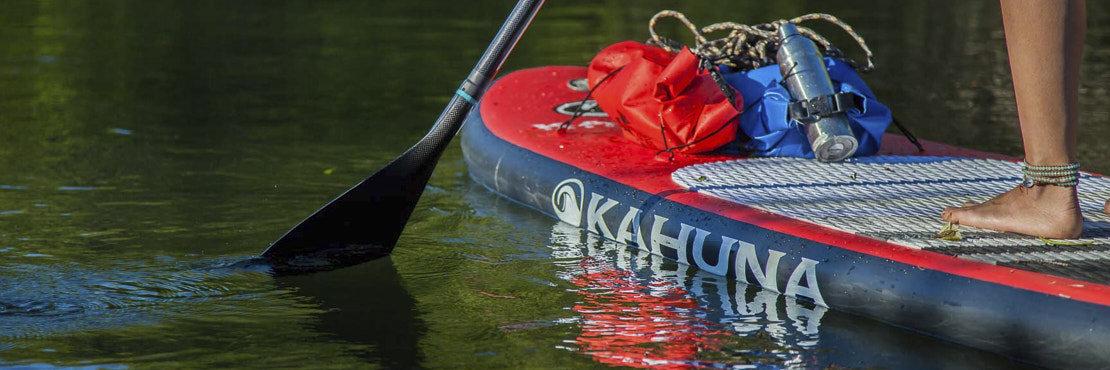 Kahuna paddleboard