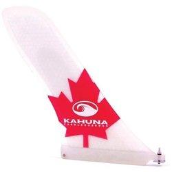 "Kahuna Paddleboards 11"" Fibreglass Touring Fin"