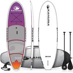 Kahuna Paddleboards Aloha Nine Six