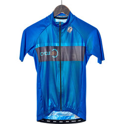 Cycle Life Cycle Life Bioracer Professional Men's Jersey