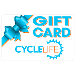 Cycle Life Gift Card