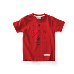Red Canoe Children's T-Shirt