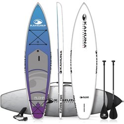 Kahuna Paddleboards Aloha Eleven Two