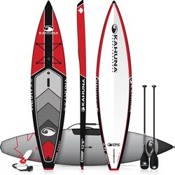 Kahuna Paddleboards Carbon Comp