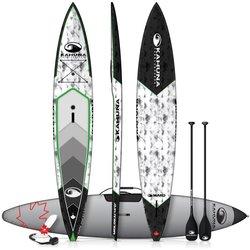 Kahuna Paddleboards Mako Molokai