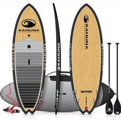 Kahuna Paddleboards Pro Wave - 8'6''