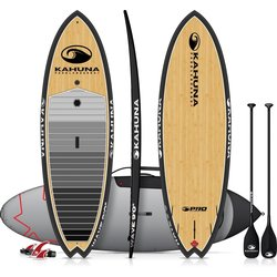 Kahuna Paddleboards Pro Wave - 9'0''
