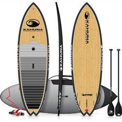 Kahuna Paddleboards Pro Wave - 8'10''