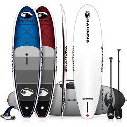 Kahuna Paddleboards Warrior Braddah