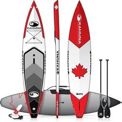 Kahuna Paddleboards Epic Comp - Canadian