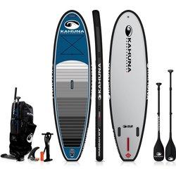 Kahuna Paddleboards iSUP - Braddah